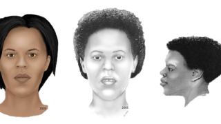 Help ID Cold Case murder victim in Charles County