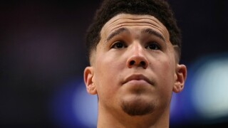 Suns guard Devin Booker undergoes hand surgery, expected to be out 6 weeks