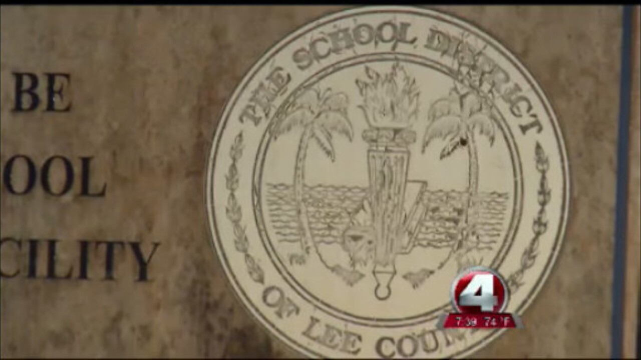 Lee County Schools Propose Calendar Changes Due To Hurricane Closures