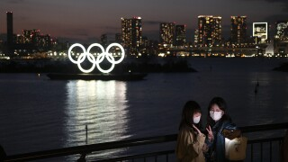 AP Week in Pictures Asia