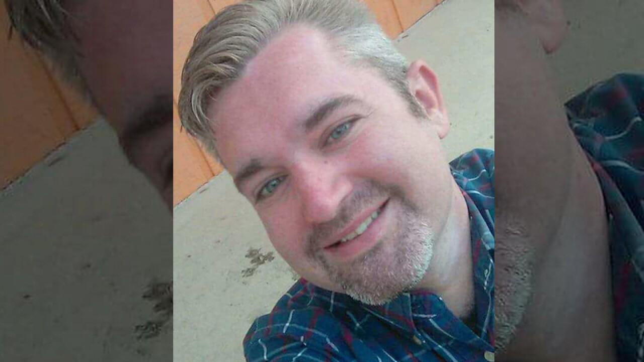 Vigil Held At Local Bar For Daniel Shields