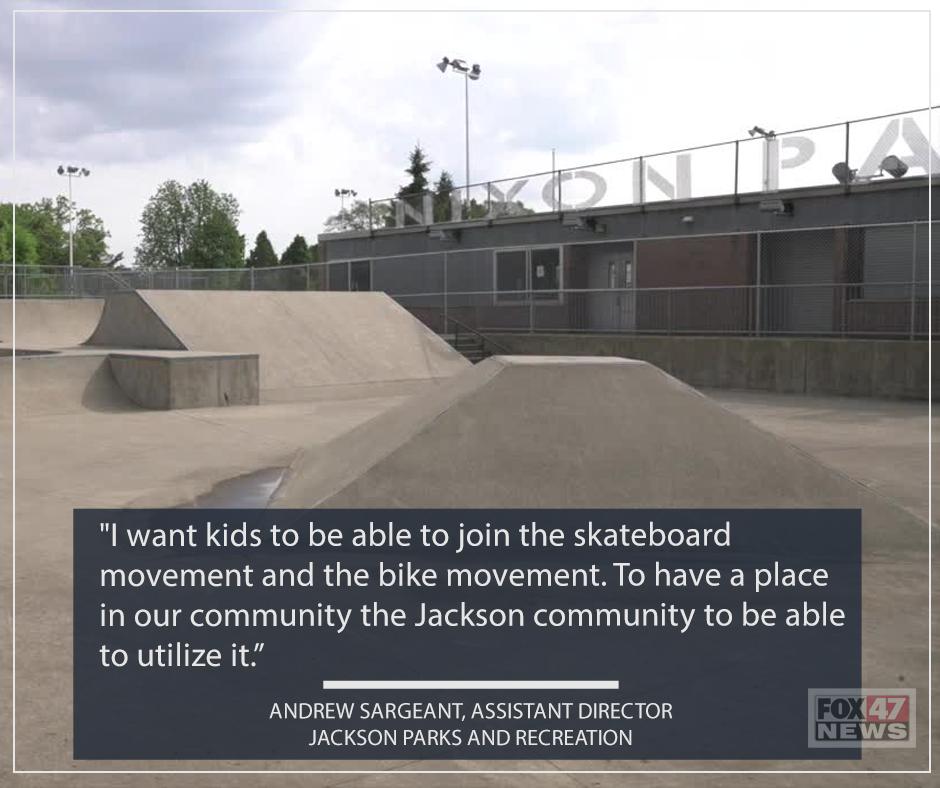 Jackson Nixon Park