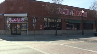 CLE moves a step closer to moratorium on new dollar store locations