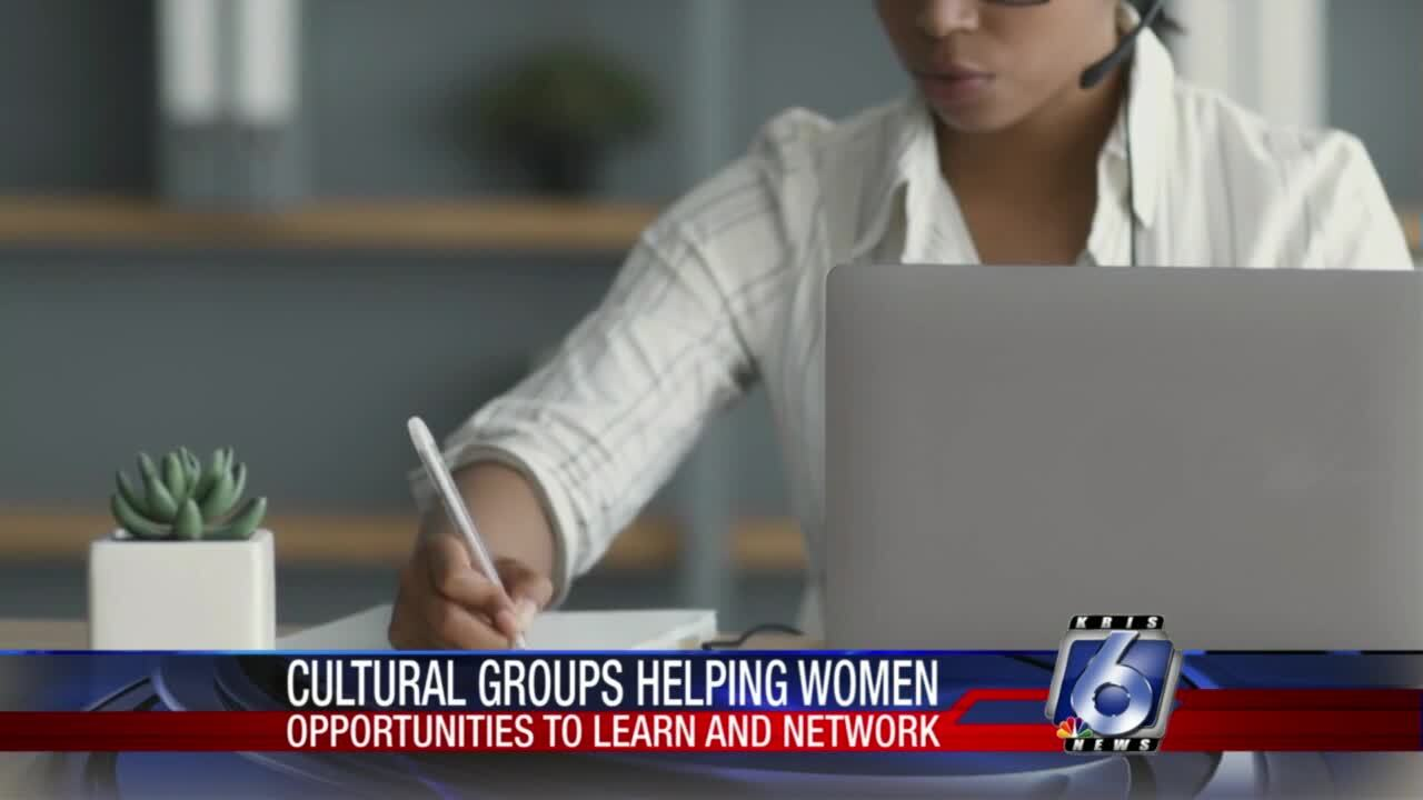 Women of color learn, network to obtain leadership opportunities