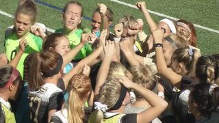 Mountain Lions roar into RMAC tournament with win over Regis