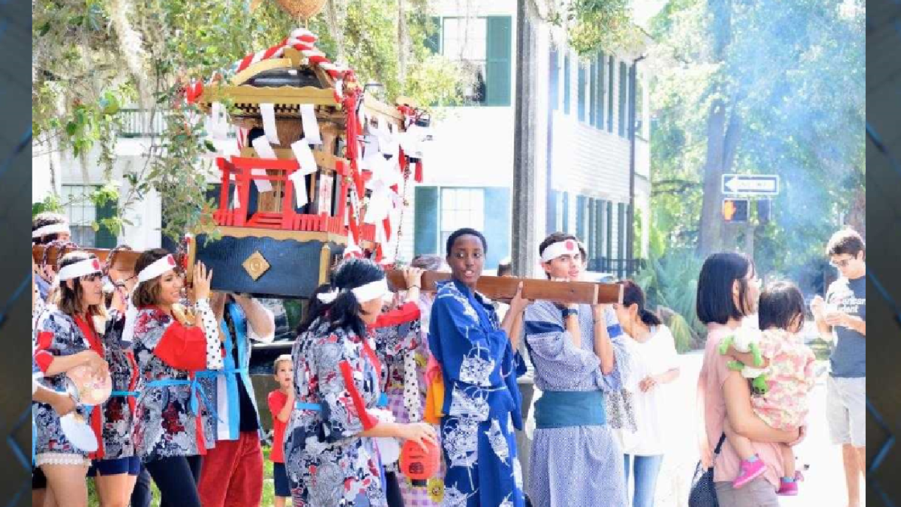 Experience Asia Festival returns October 6-3