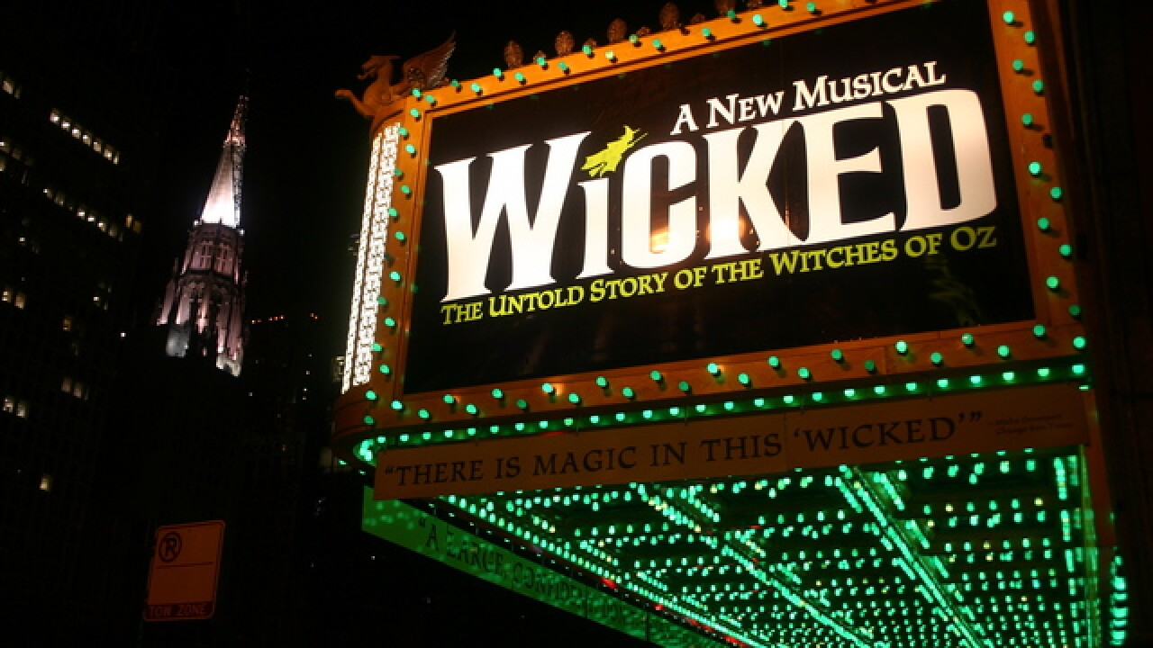 How to score $25 tickets to 'WICKED'