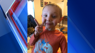 Missing Michigan boy's body found in pond near home, officials say