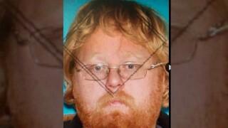 Lawrenceburg child rape suspect in custody