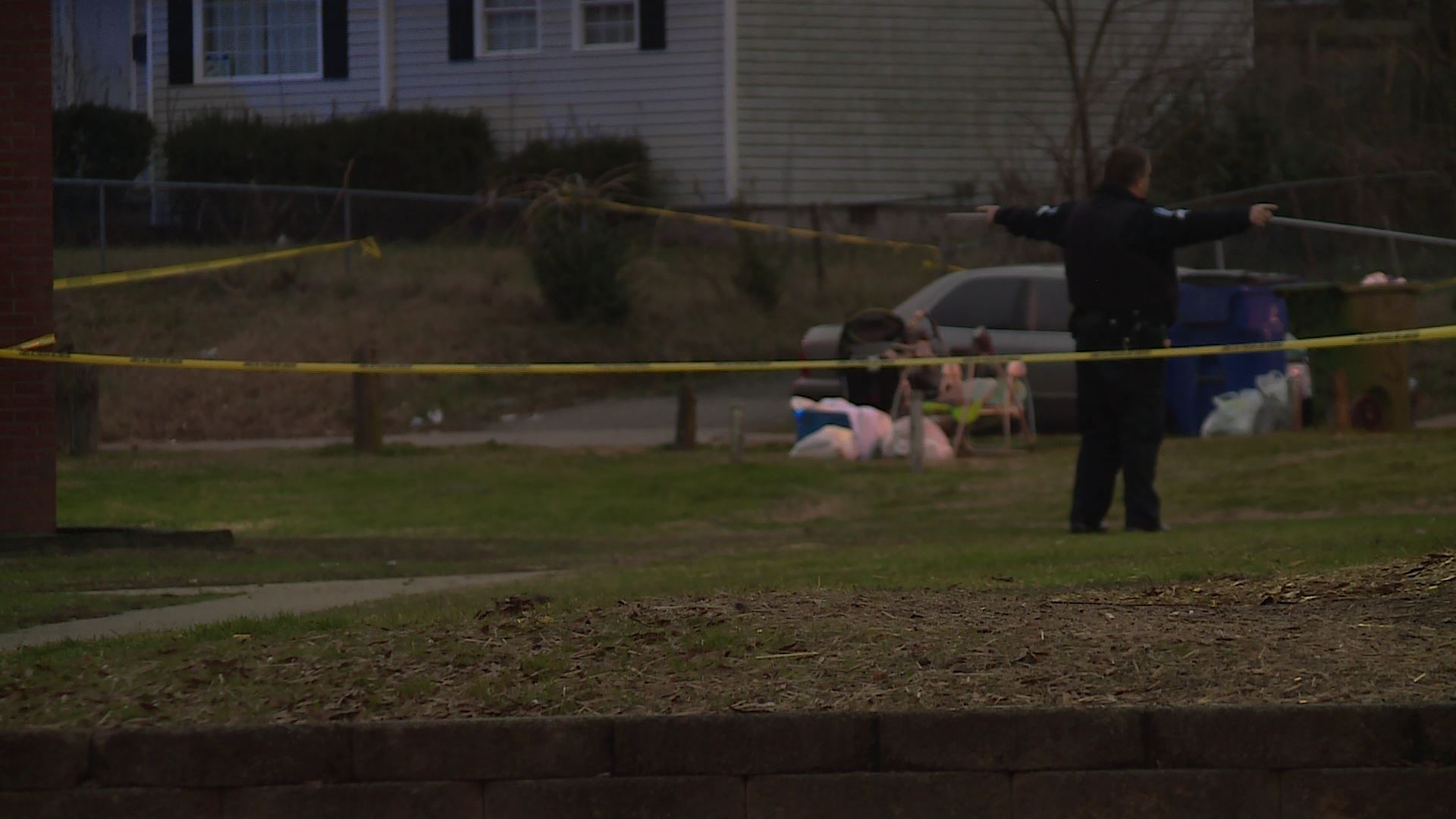 Photos: Family of toddler killed in Richmond asks forprayers