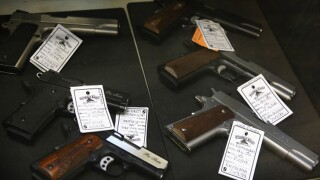 Illegally selling guns: Gun shop owner charged