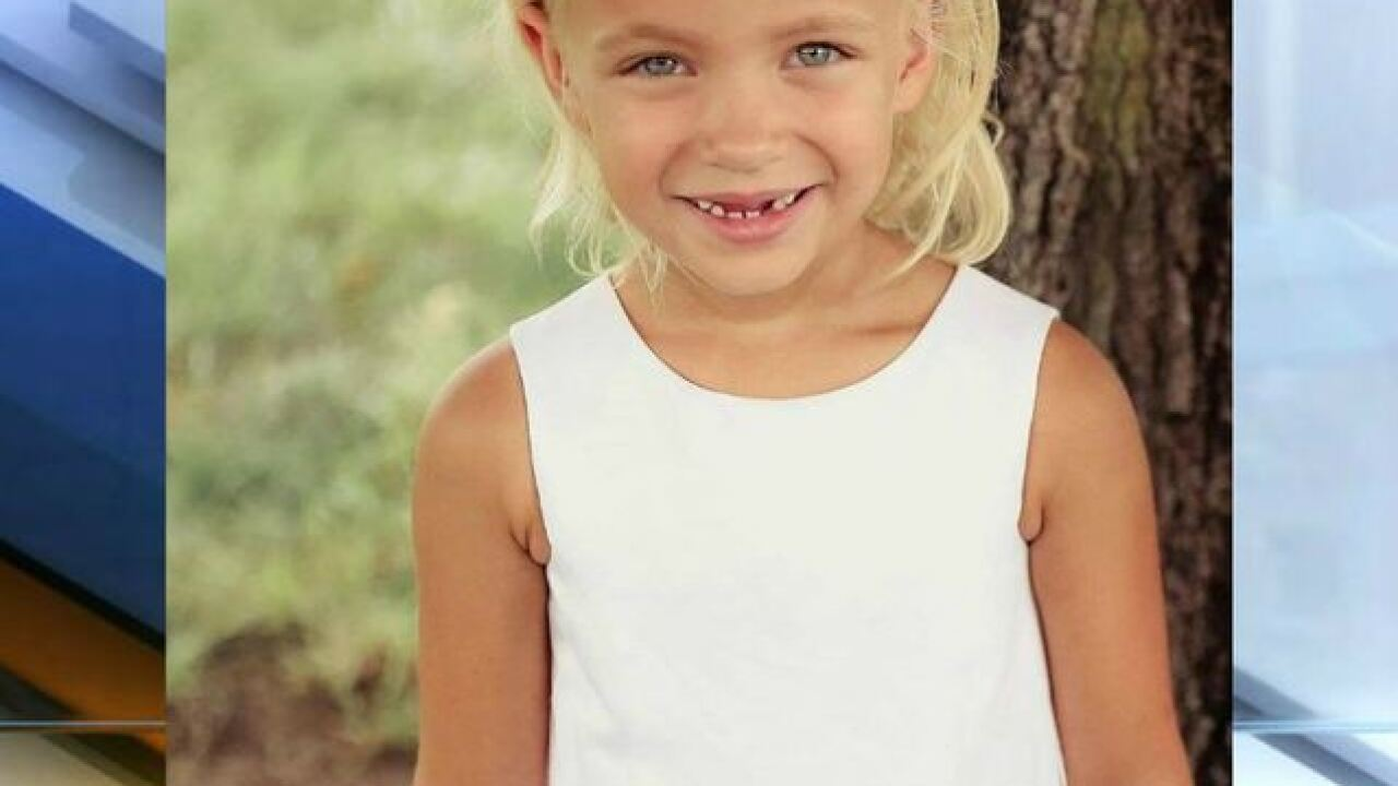7-year-old Indiana girl dies from flu complications