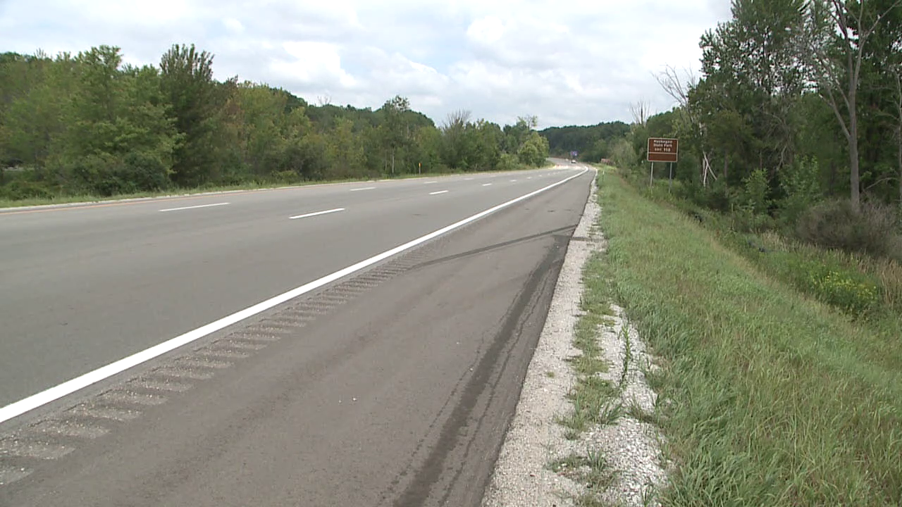 Muskegon Twp US-31 Deadly Shooting Location