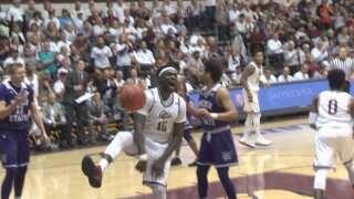 Jamar Akoh leads group of former Montana Grizzlies to 3-on-3 tournament win