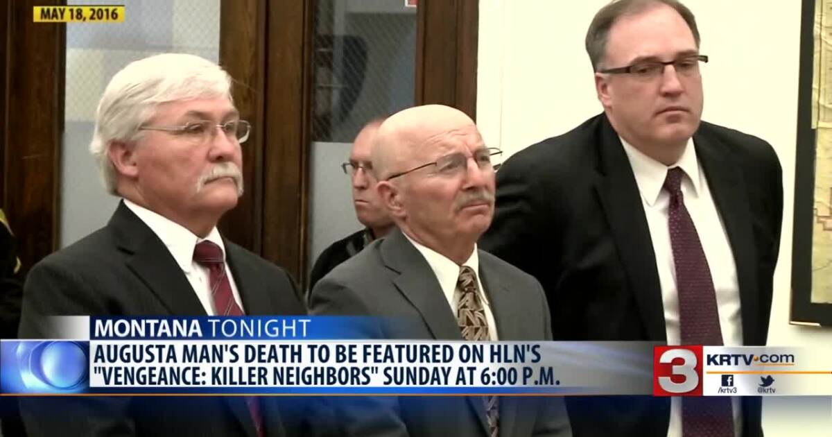 deadly 2013 shooting near augusta will be featured on tv