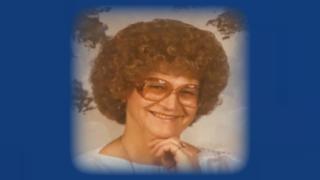 "Kathleen ""Kay"" Wiley-Chafin 1930 - 2021"