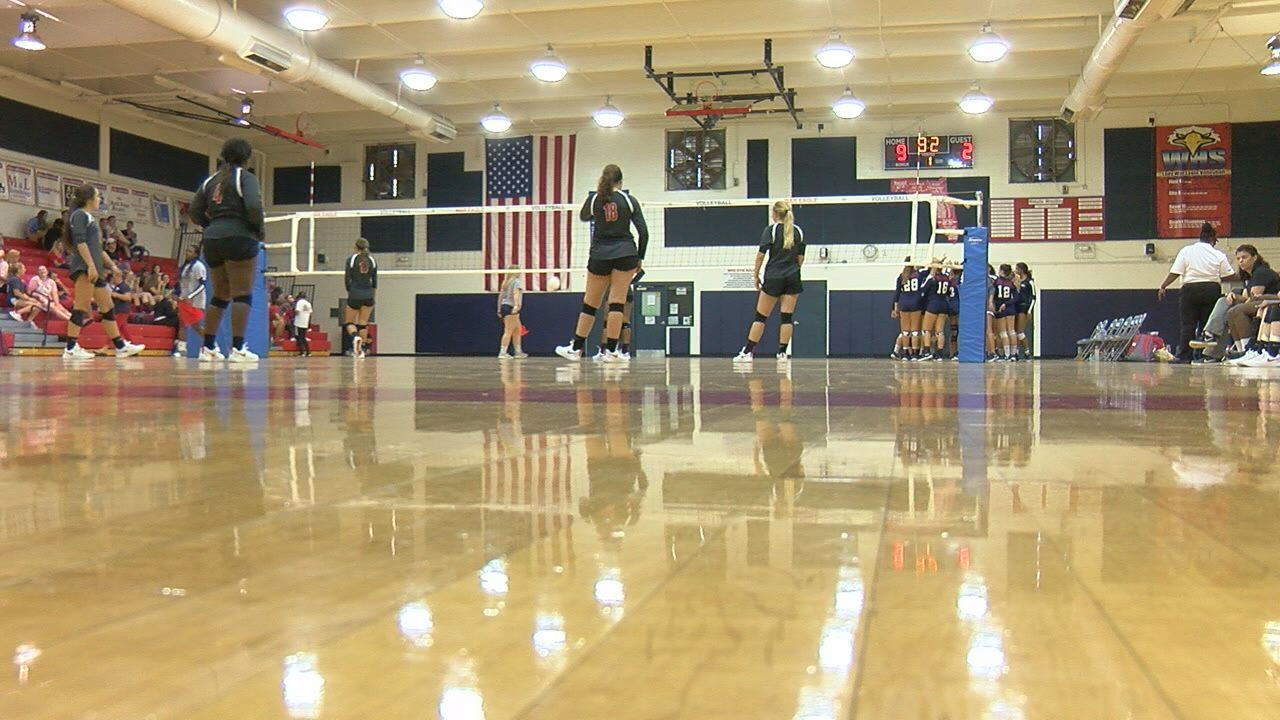 Wakulla Volleyball Looking to Impress at Tournament of Champions