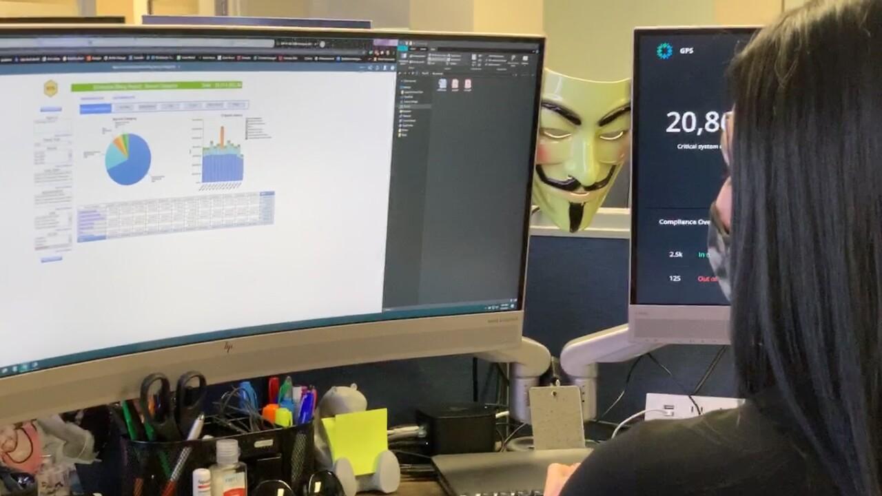 Utah Cyber Center