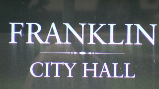 Beverly named Franklin police chief
