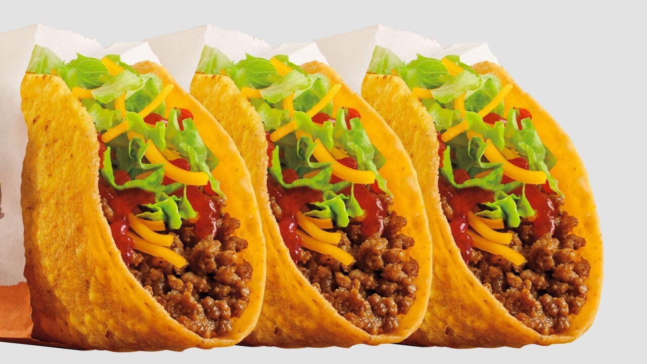Image result for national taco day