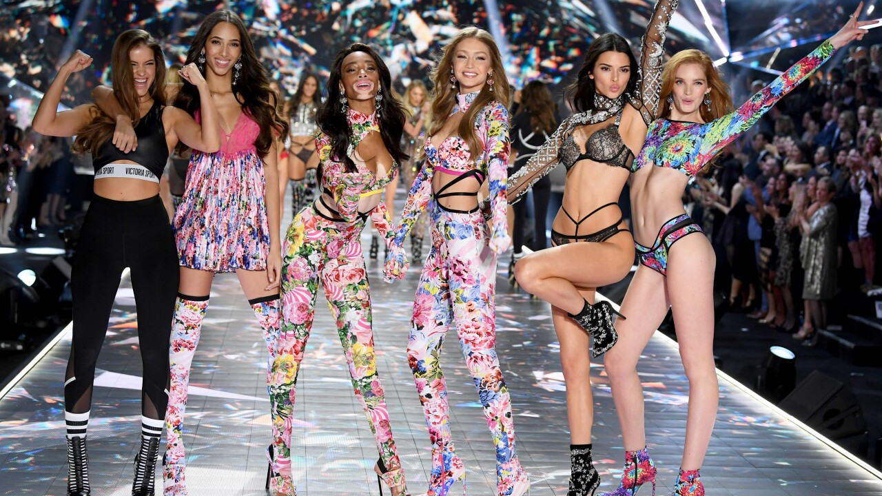 Victoria's Secret is canceling its fashion show