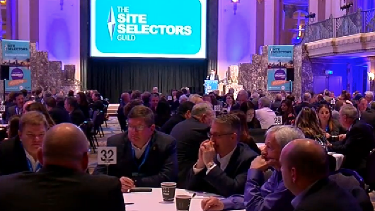 Cincinnati hopes Site Selectors Guild conference brings businesses, jobs here