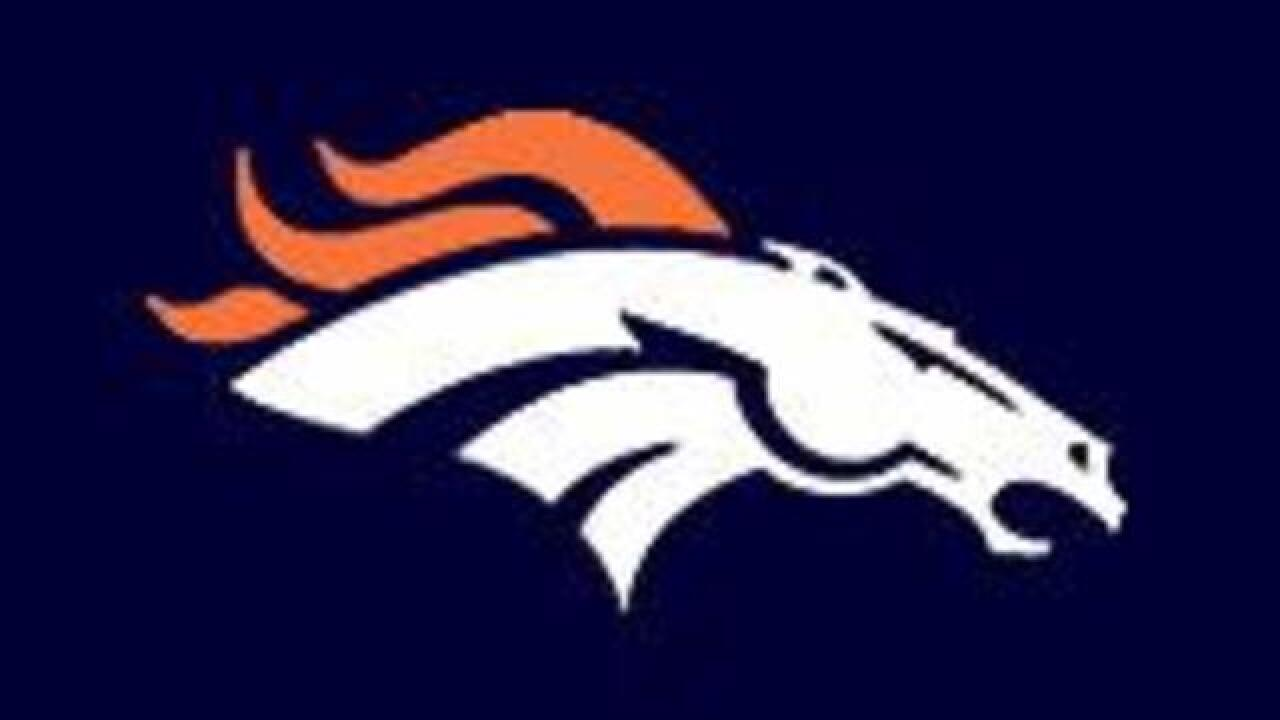 Wife of Denver Broncos owner says she also has Alzheimer's