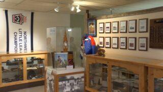Baseball exhibit showcases 80+ years of Yellowstone County talent