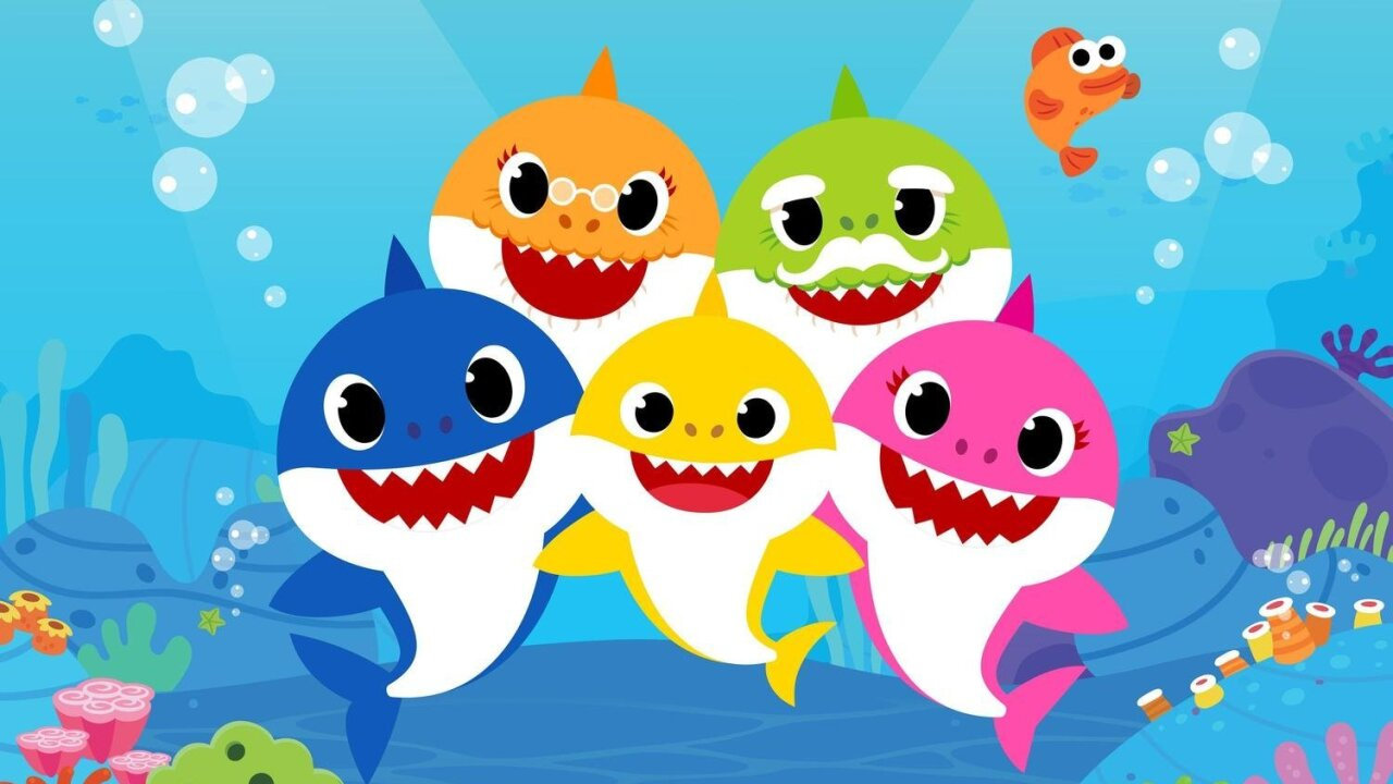 'Baby Shark Live!' is coming to stages nationwide