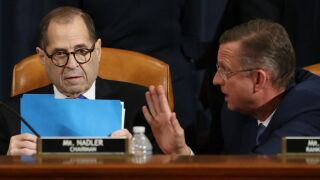 Impeachment: Nadler enrages GOP by delaying committee vote on articles until Friday