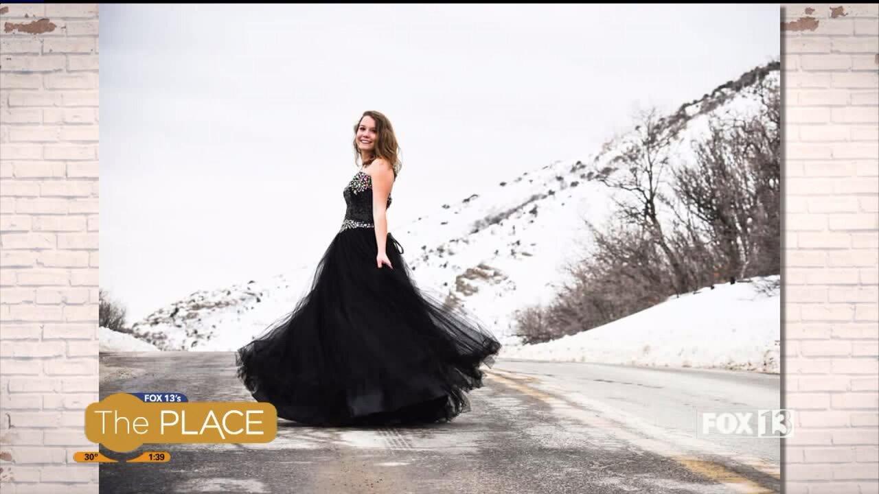 Free Prom Dresses inUtah