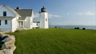 Rent A Lighthouse On Cape Cod For Your Next Vacation