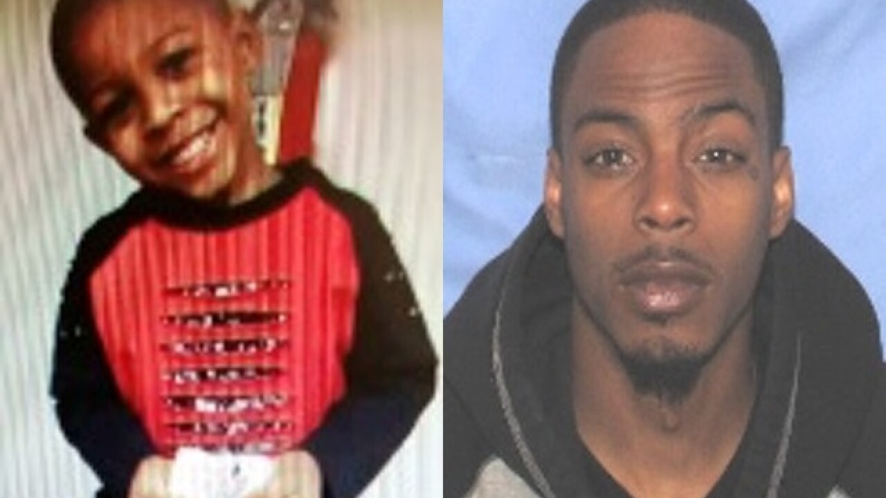 Missing 4-year-old recovered safe, authorities say
