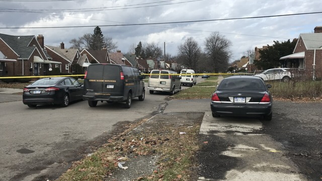Police: Woman shoots, kills man during invasion