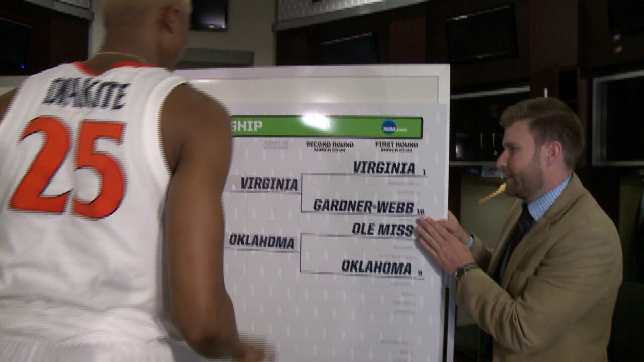 UVA preps for Sooner Test with a Sweet 16 trip at stake: 'It was very satisfying'