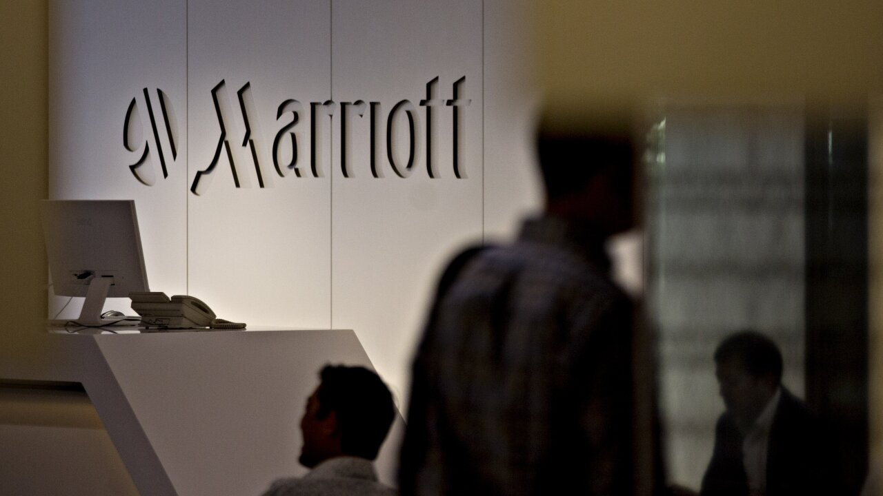 New York Times: Chinese hackers behind massive Marriott breach