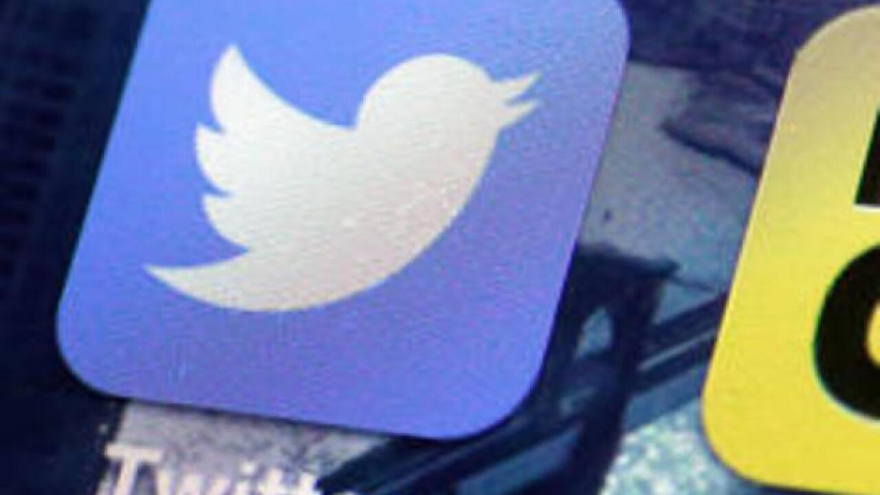 Twitter says it has suspended more than 300,000 accounts for terrorism, 'extremism'