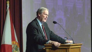 FSU President John Thrasher Gives State of University Address