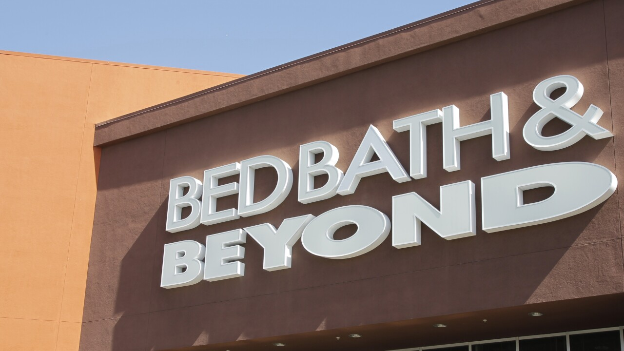Bed Bath & Beyond cuts 2,800 jobs in restructuring move