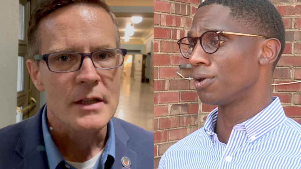 CLE Mayoral candidates split on Issue 24 police oversight