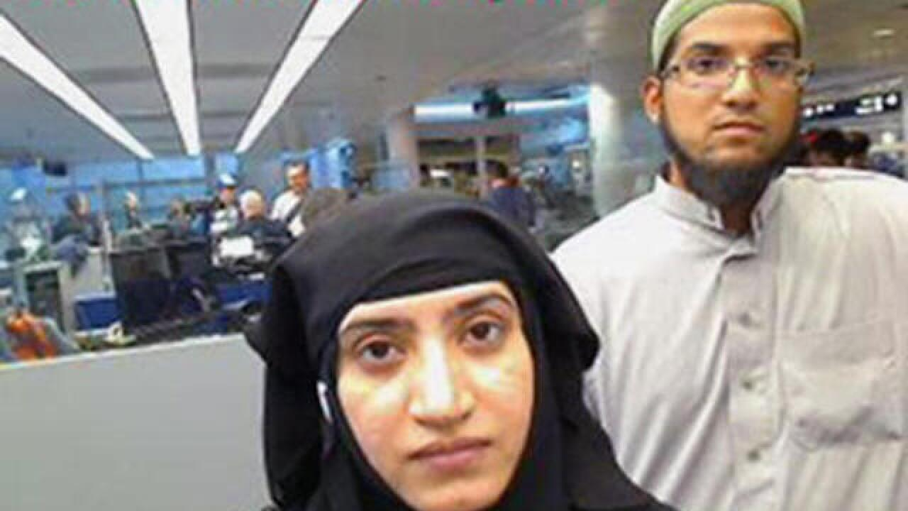 Report reveals chilling details of San Bernardino mass shooting