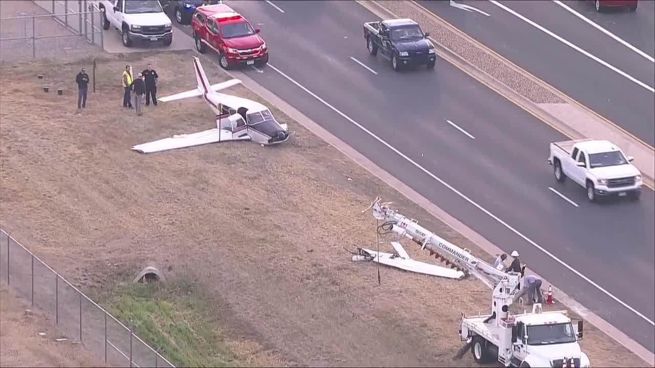 Plane crash Oct 7 2021
