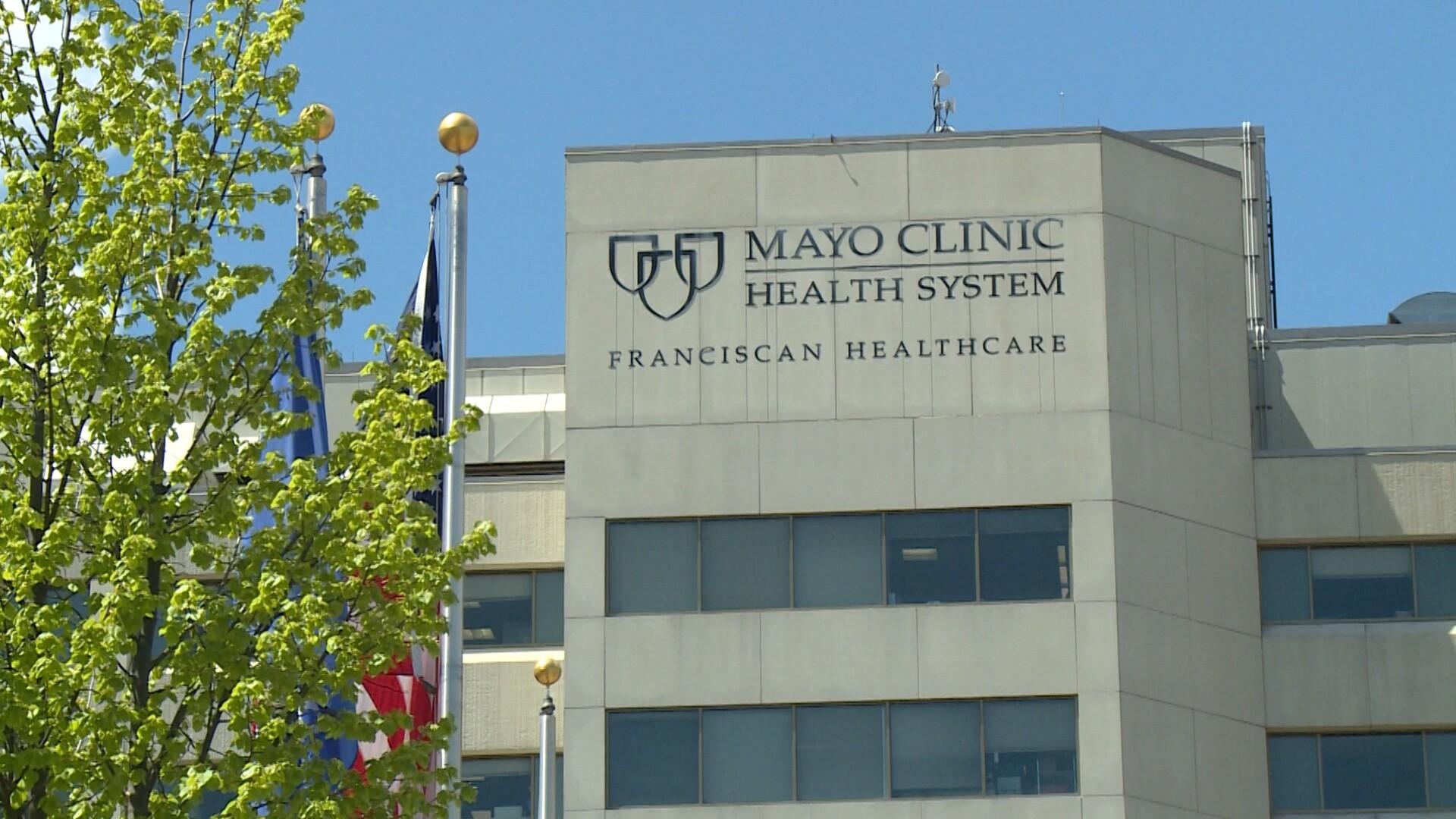 Mayo Clinic Franciscan Healthcare in La Crosse