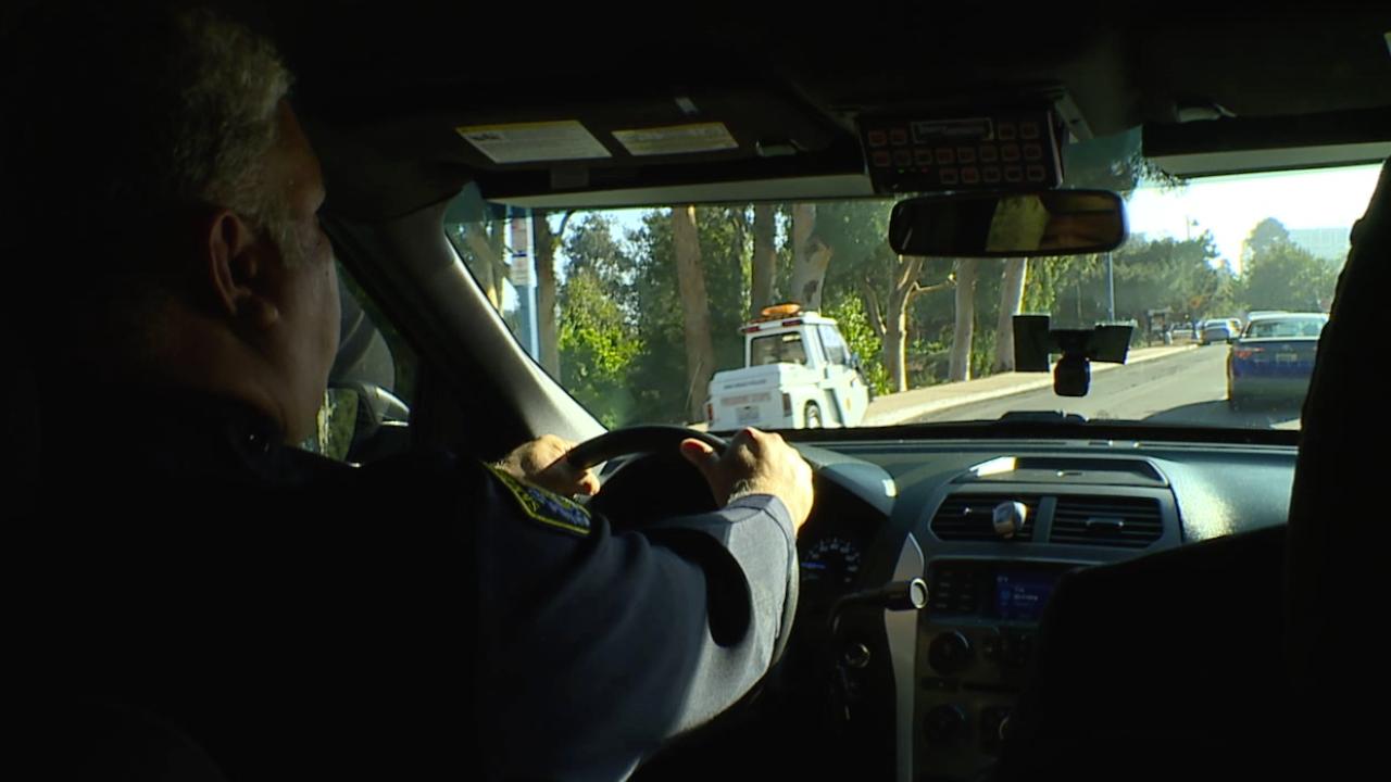 How San Diego law enforcement responds to mental health crises
