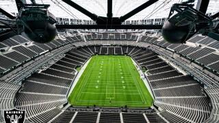 Las Vegas Raiders Select MatSing to Deliver Exceptional Performance at Allegiant Stadium Using Lens Antennas