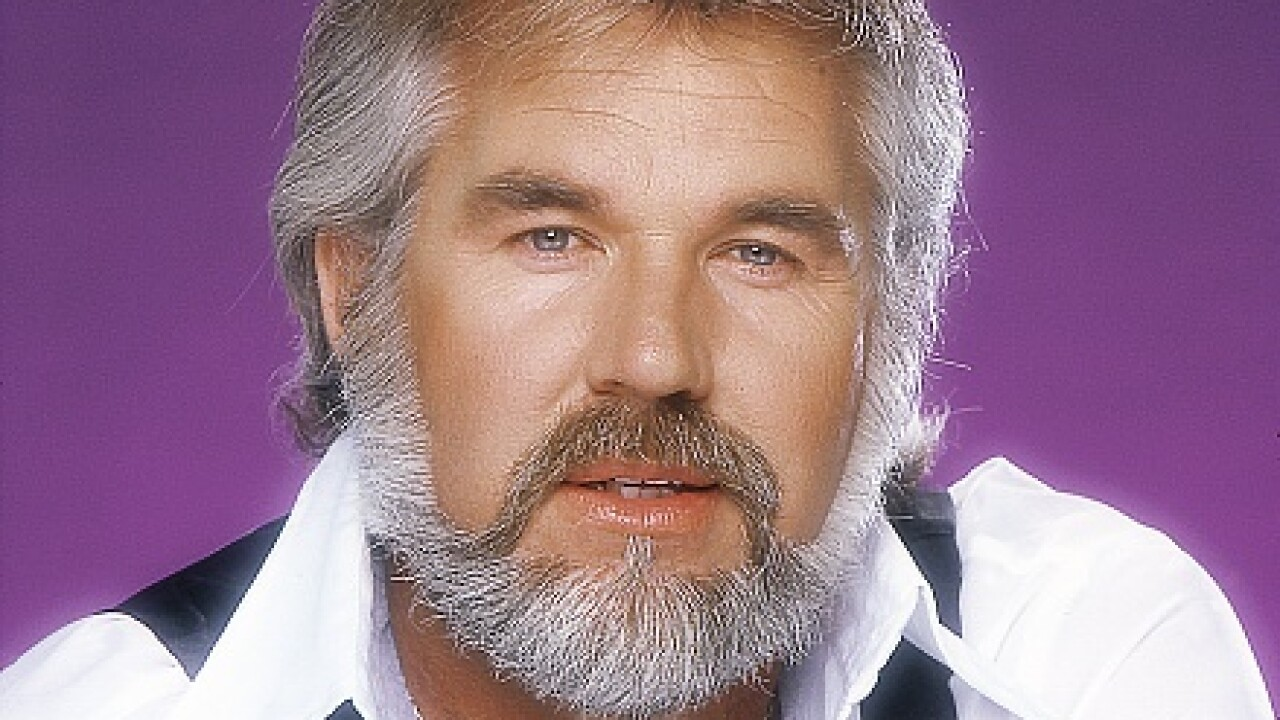Actor, singer, 'The Gambler': Kenny Rogers dies at 81