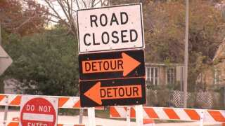 More traffic changes coming on Rodd Field Road project