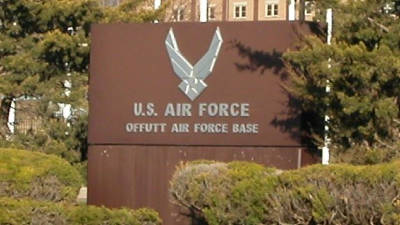 Offutt releases preliminary damage report