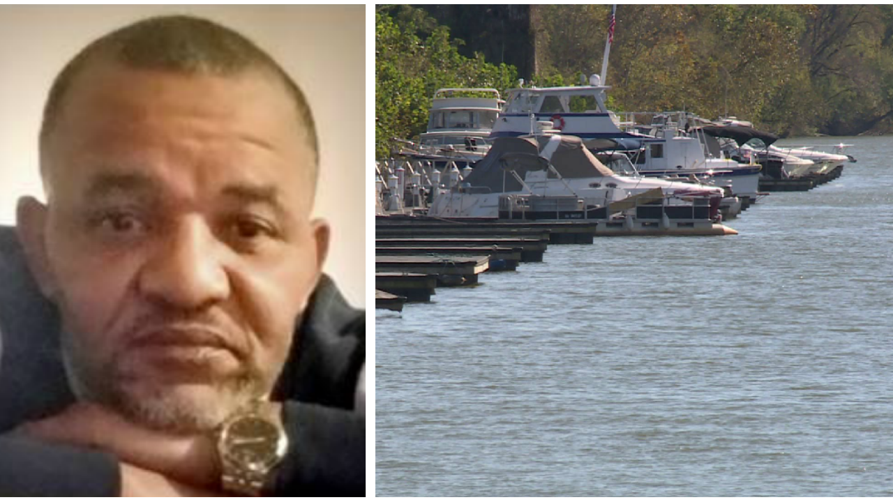 Police: Body found in James River is missing Richmond man