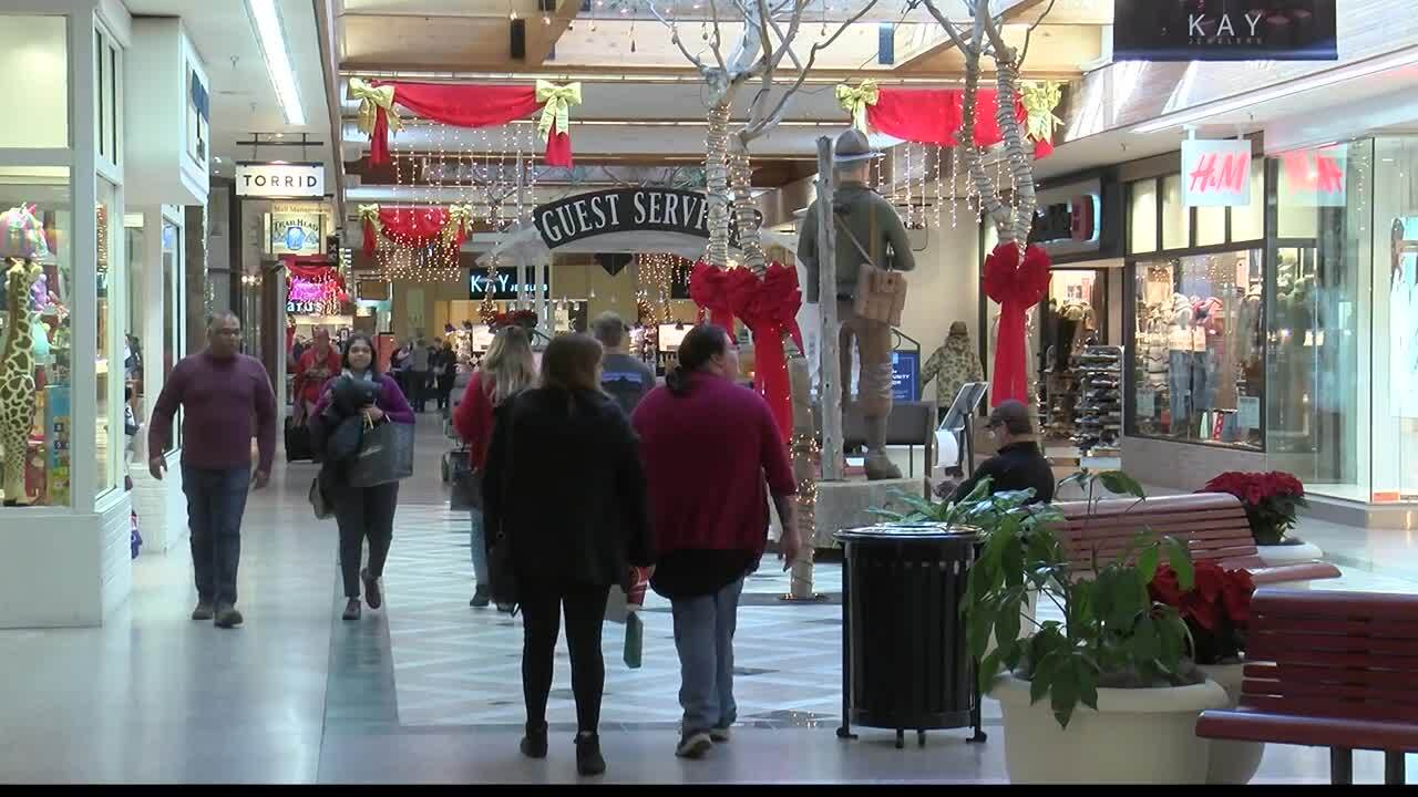 Black Friday: Breaking down holiday spending in Western Montana
